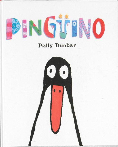 Pingüino,Polly Dumbar