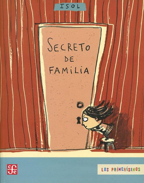 Secreto de familia, Isol