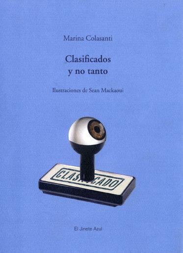 Clasificados y no tanto /Marina Colasanti/ Sean Mackaoui