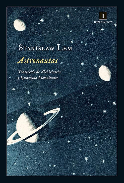 Astronautas, Stanislaw Lem
