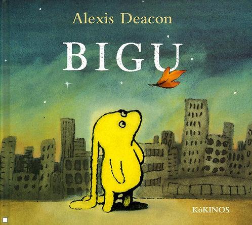 Bigu, Alexis Deacon