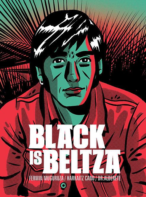 Black is Beltza,Fermín Muguruza/ Harkaitz Cano