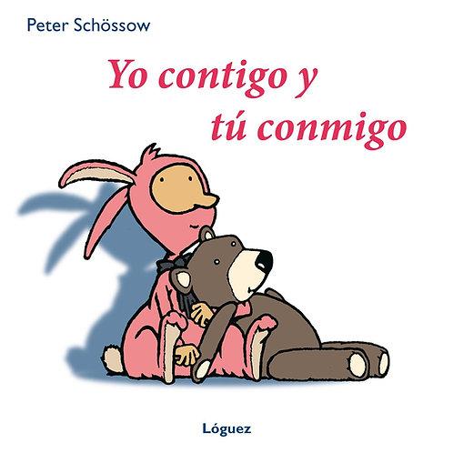 Yo contigo y tú conmigo,Peter Schossow