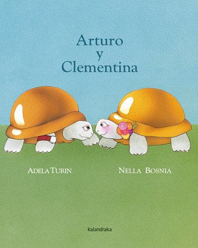 Arturo y Clementina, Adela Turin y Nella Bosnia