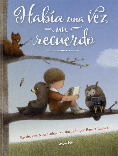 Había una vez un recuerdo, Nina Laden/ Renata Liwska