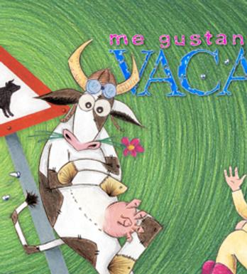 Me gustan las vacas, Enrique Lara