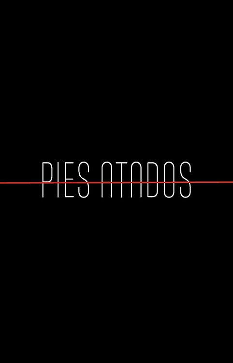 Pies atados,Pilar Gutiérrez y Pep Carrió