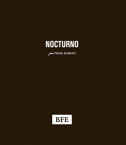 Nocturno / Pascal Blanchet