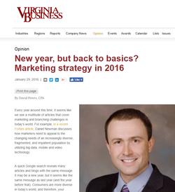 Virginia Business Magazine (1/29/16)