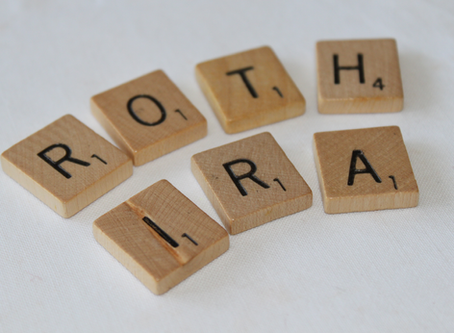 Traditional and Roth IRAs: What's the Difference?