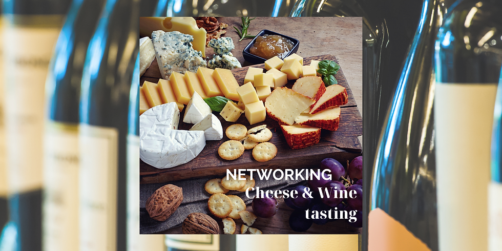Cheese & Wine Tasting with Sojoourn