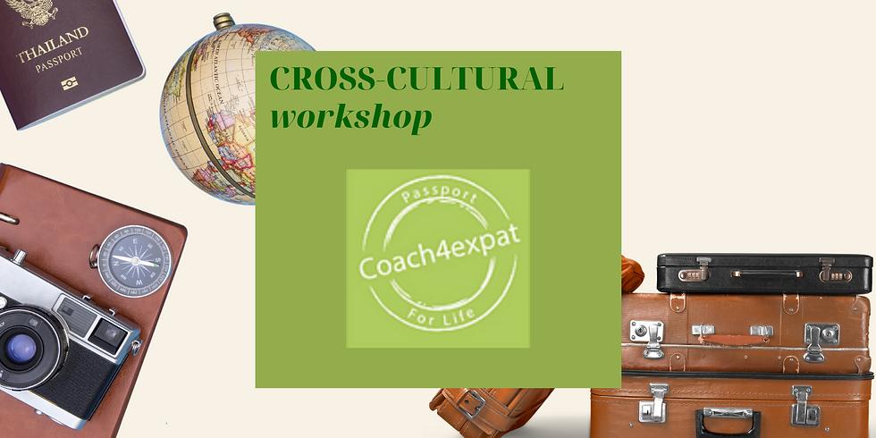 Cross-Cultural Workshop