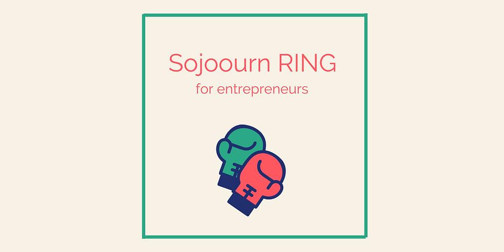 Sojoourn RING meeting