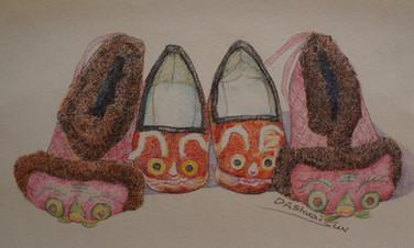 Shoe II