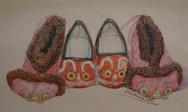《鞋》之二