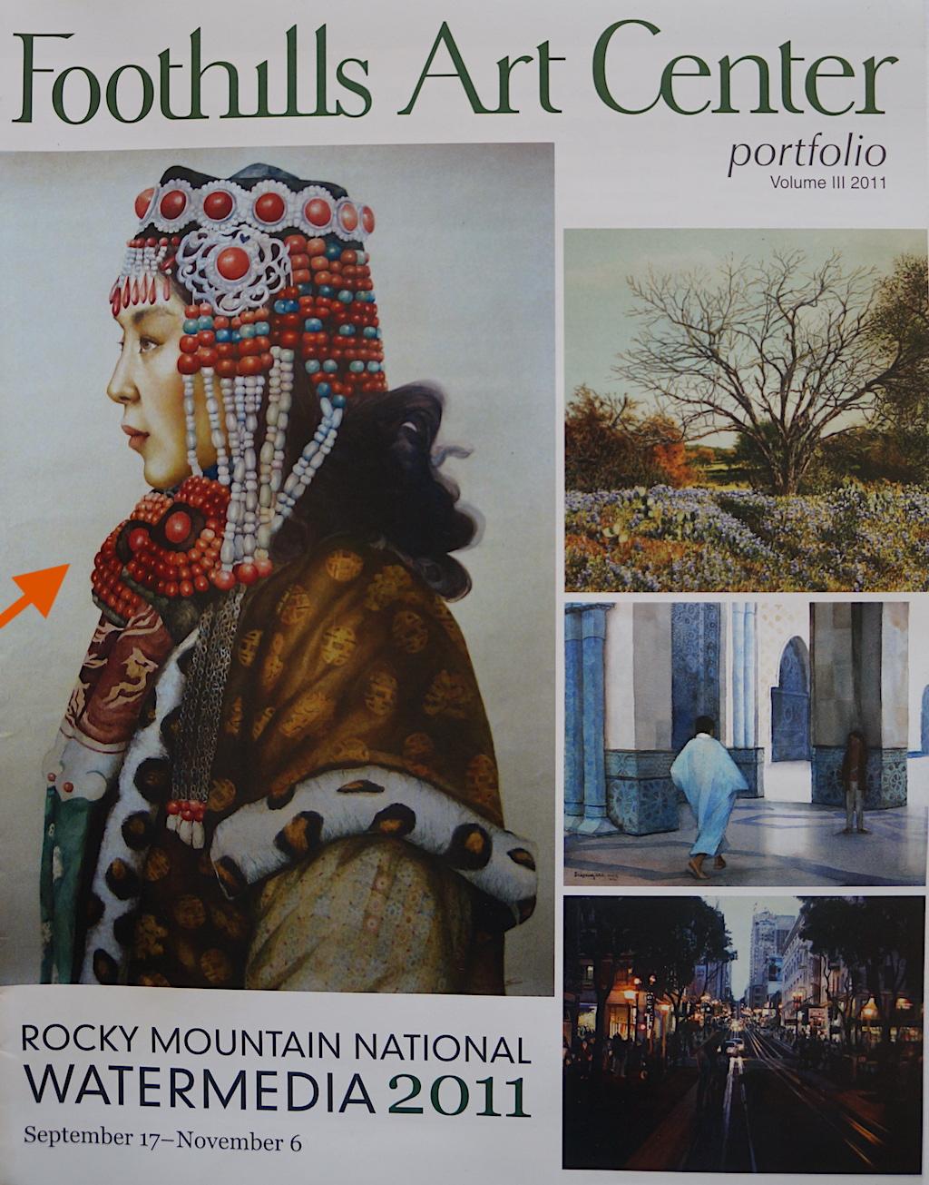 Rocky Mountain 2011-02