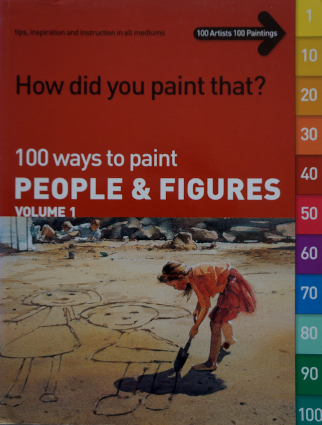 How did you paint that?