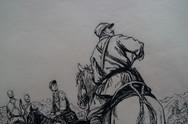 《白求恩在中国》