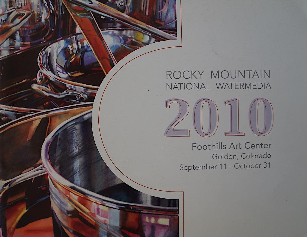 Rocky Mountain 2010
