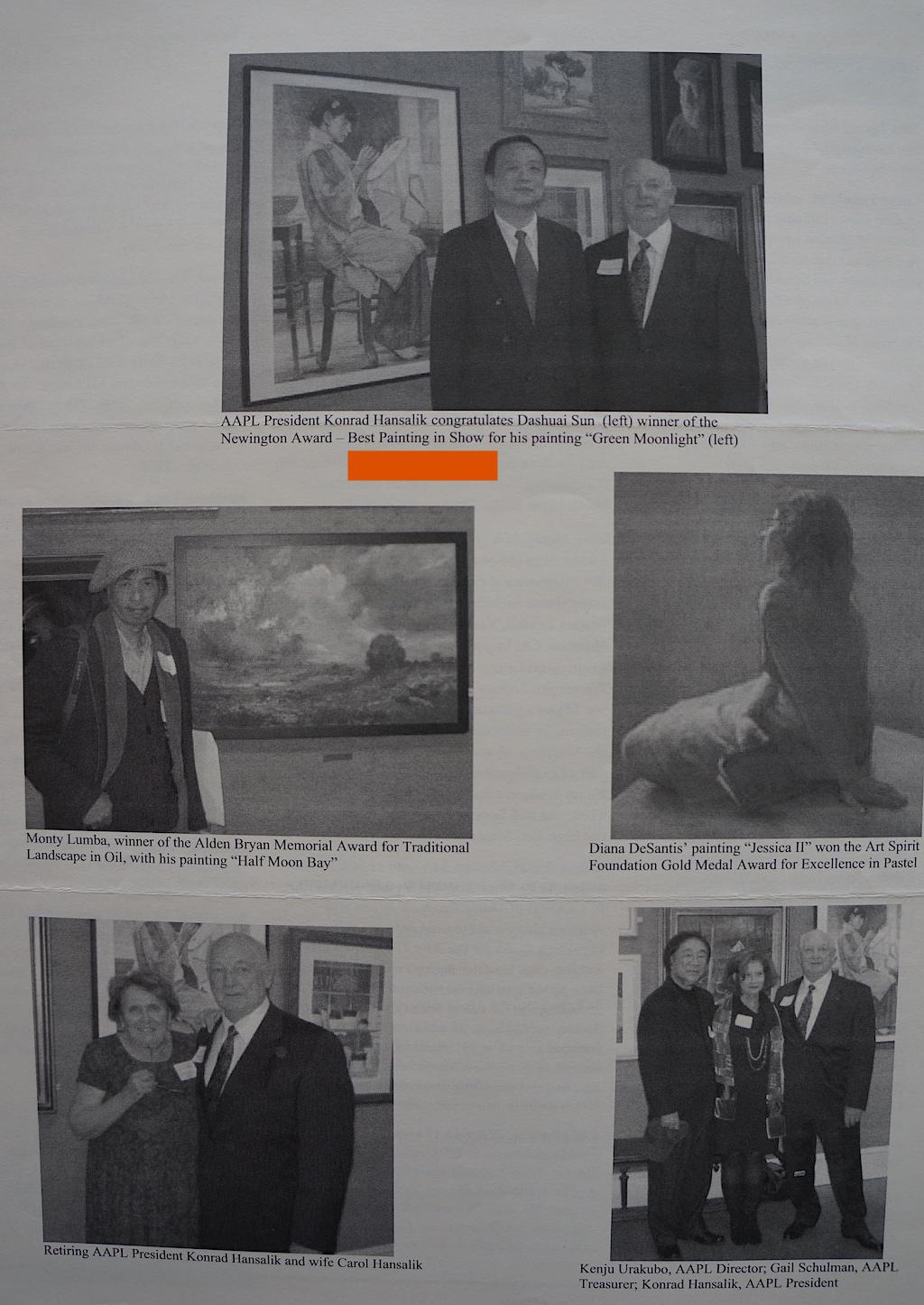 AAPL Newsletter 1st Quarter 2009-03