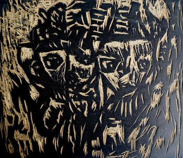 Woodcut 09