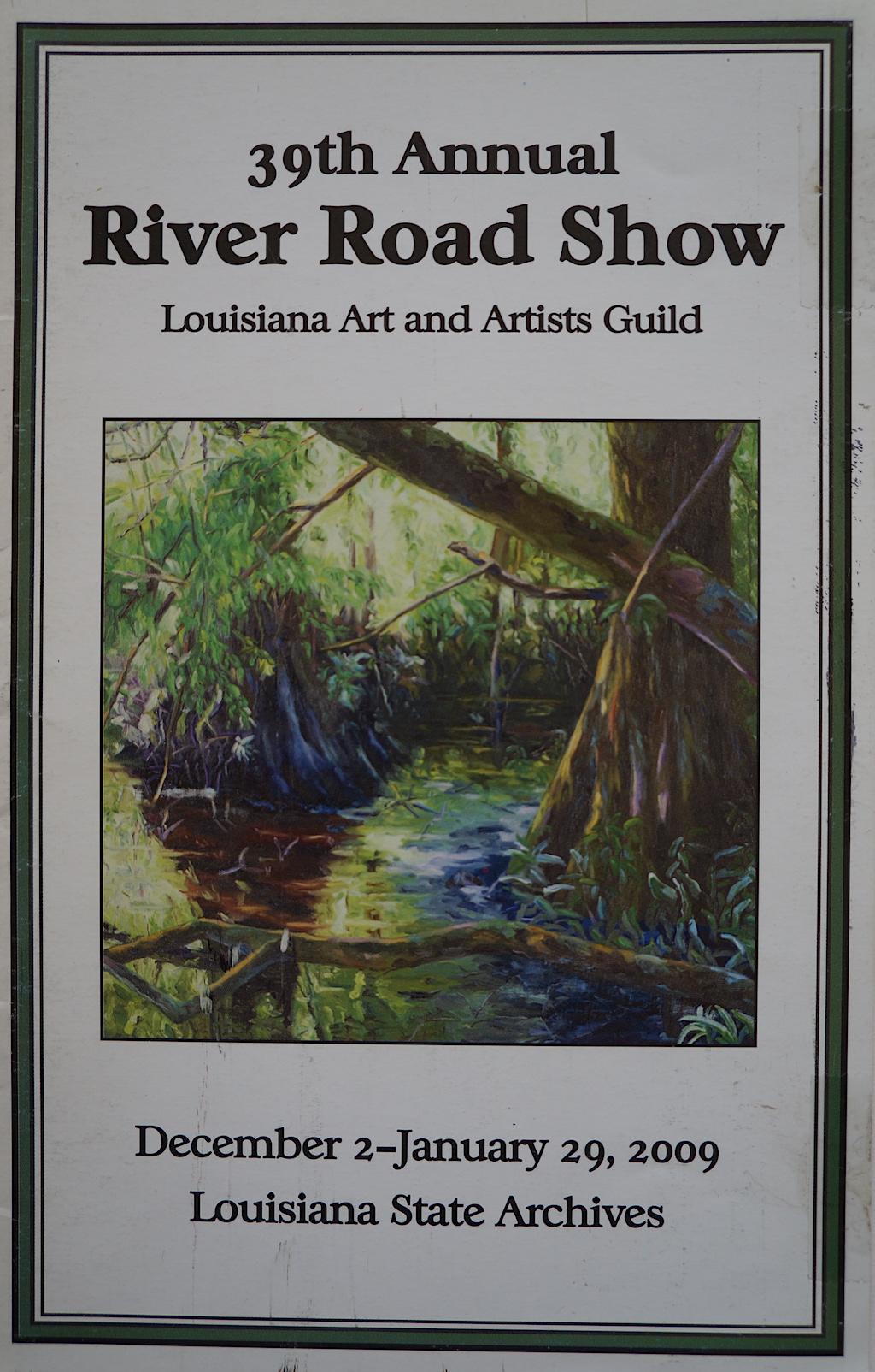 Louisiana 39th