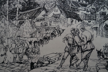 Norman Bethune in China Page 72