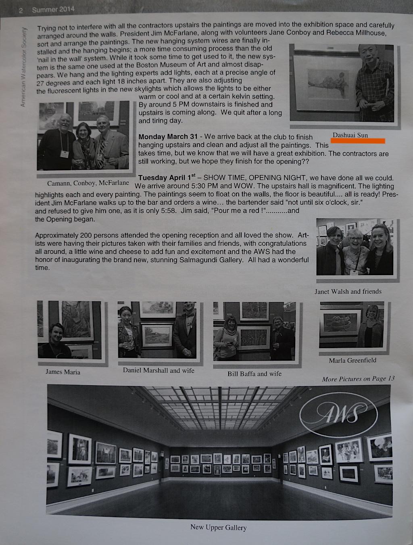AWS Newsletter Summer 2014-02