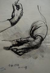 钢笔-006
