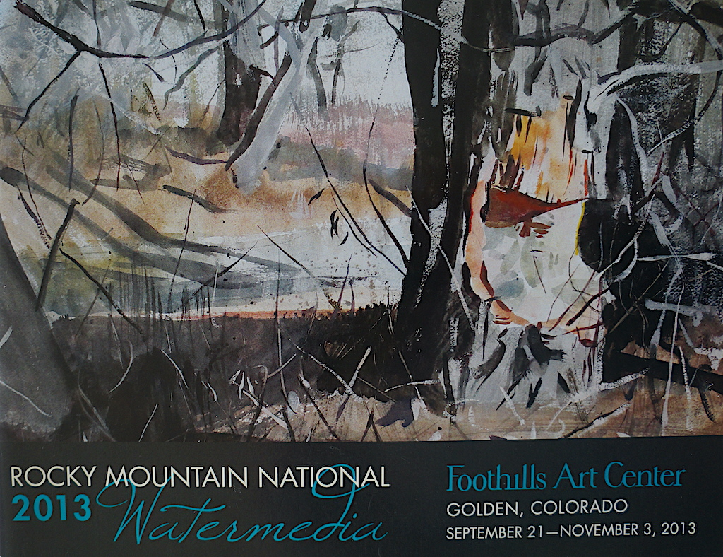 Rocky Mountain 2013