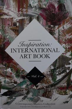 INTERNATIONAL ART BOOK