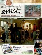 《国际艺术家杂志》