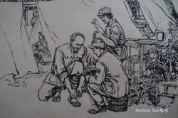 Norman Bethune in China Page 81