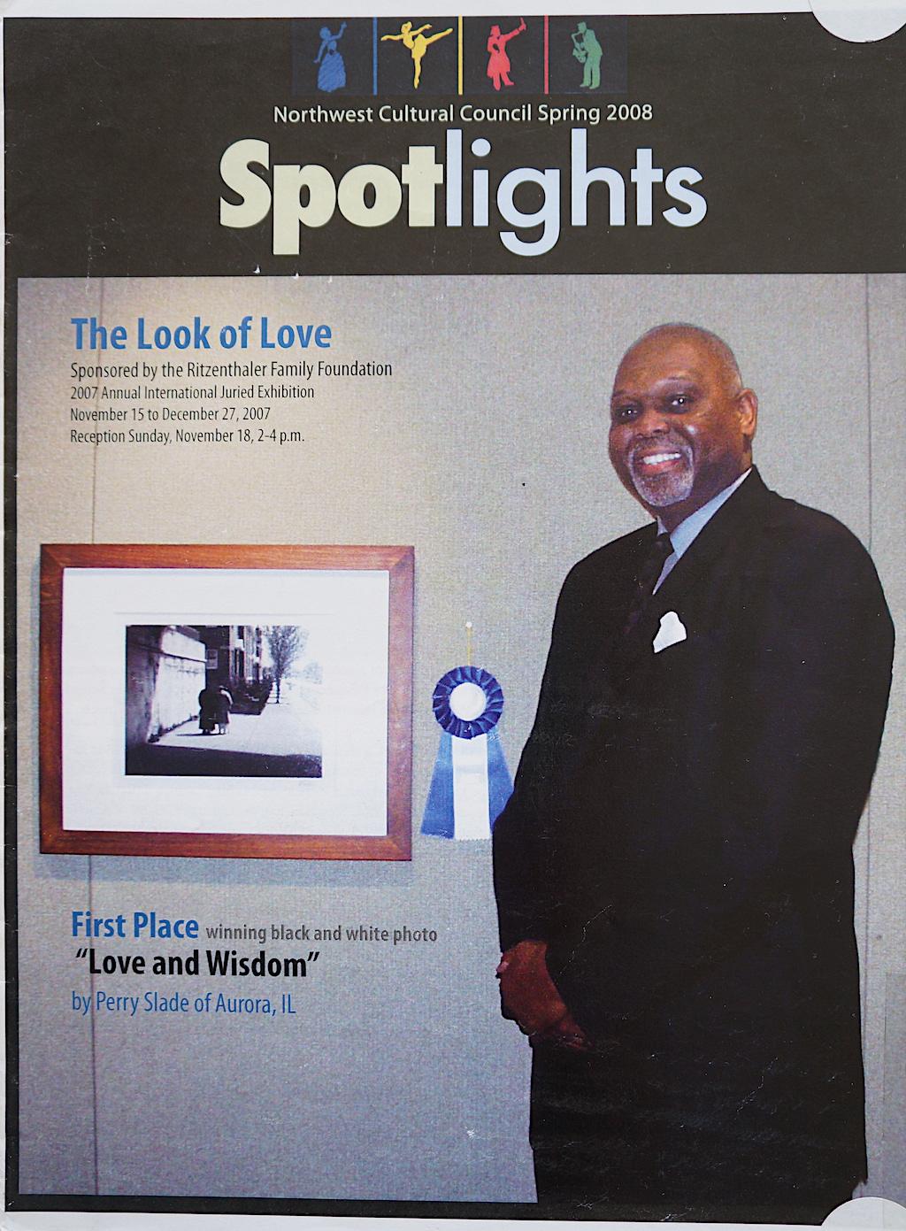 Spotlights 2008