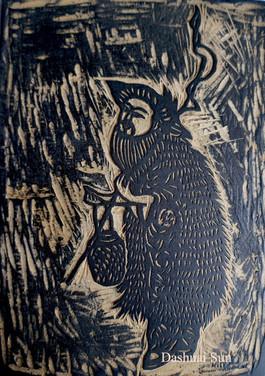 Woodcut 02
