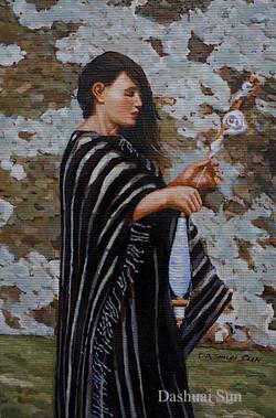 Spin Wool II