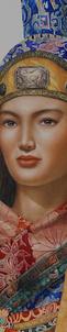 Si Qin Gao Wa (detail)