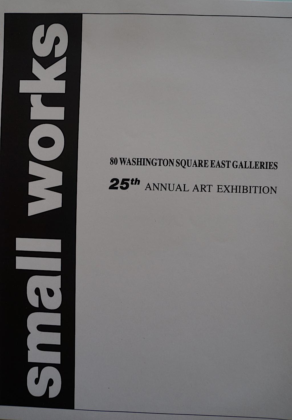 Washington SE Galleries 25th