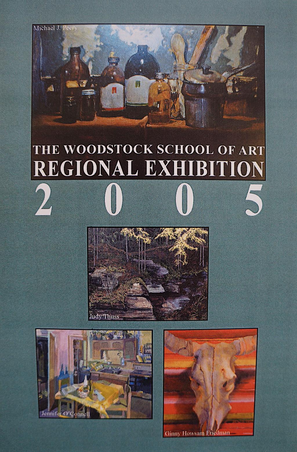 Woodstock 2005
