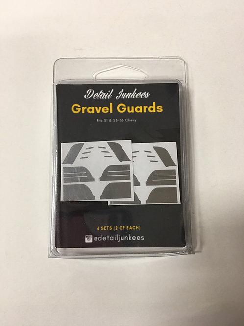 DetailJunkees 1/24, 1/25 Gravel Guards