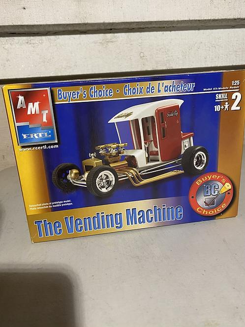 AMT THE VENDING MACHINE