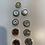 Thumbnail: Lot of spoke style rims