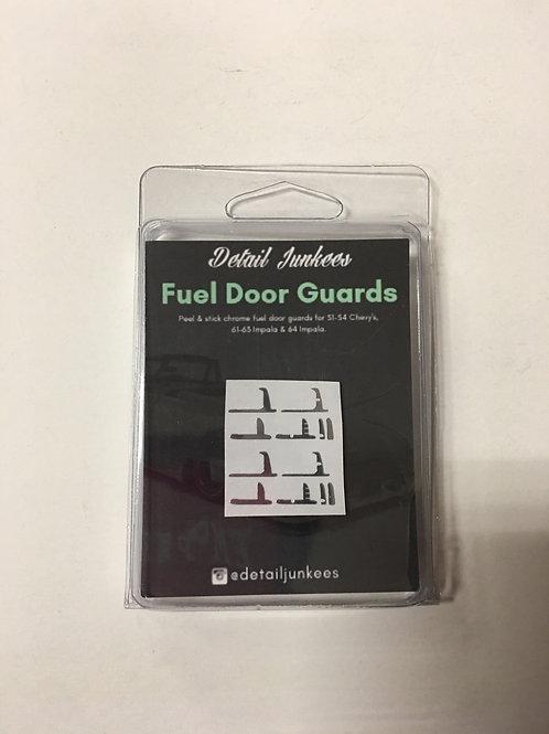 DetailJunkees 1/24, 1/25 Gas Door Guards