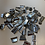 Thumbnail: Lot of Miscellaneous Chrome 59/60 parts
