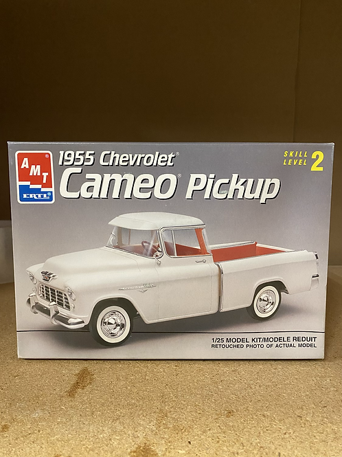 AMY 1955 CHEVY CAMEO TRUCK