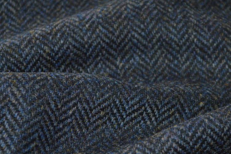 Синяя елочка