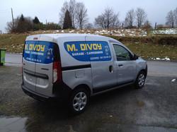carrosserie M divoy