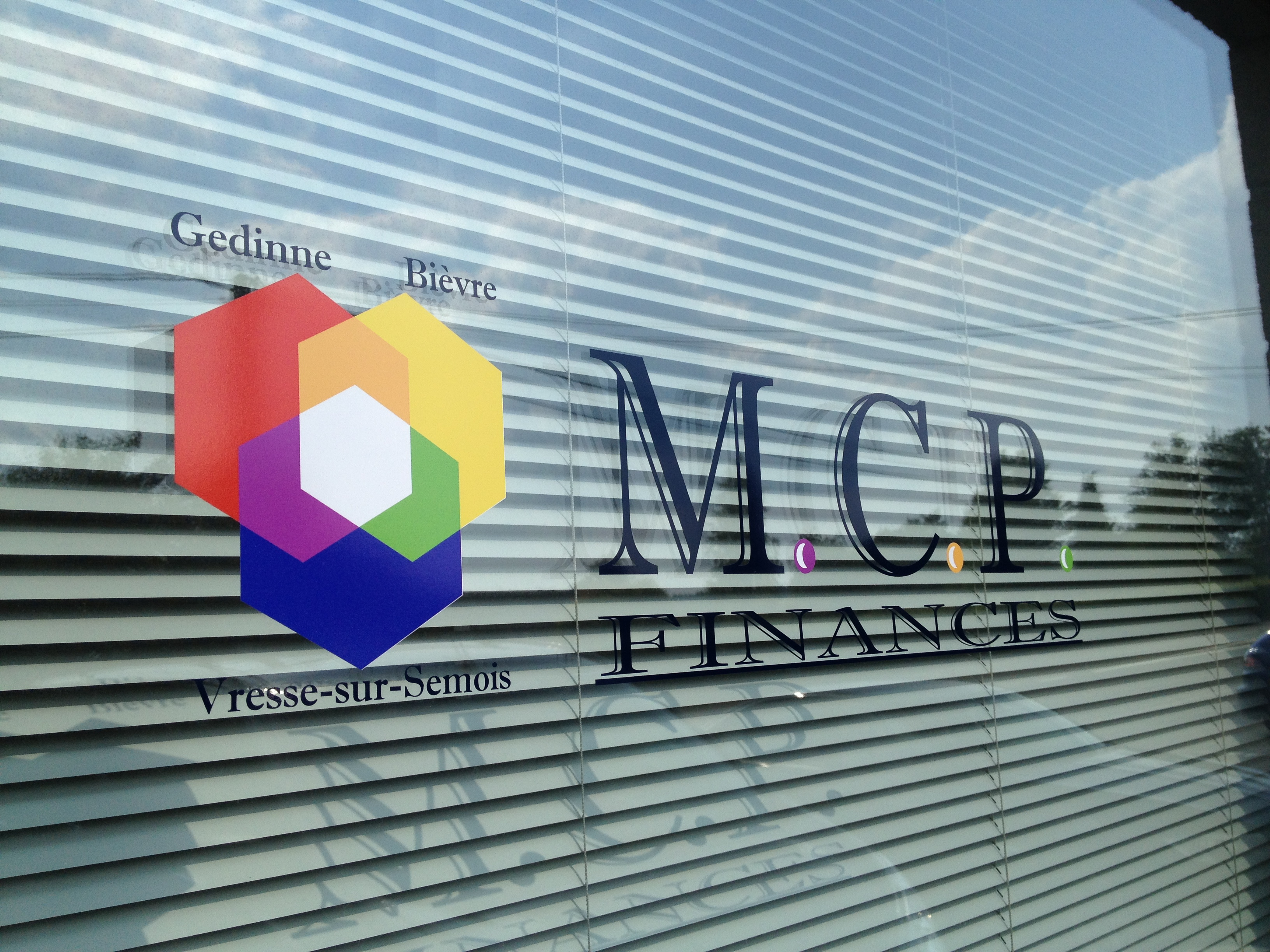 Groupe MCP finances