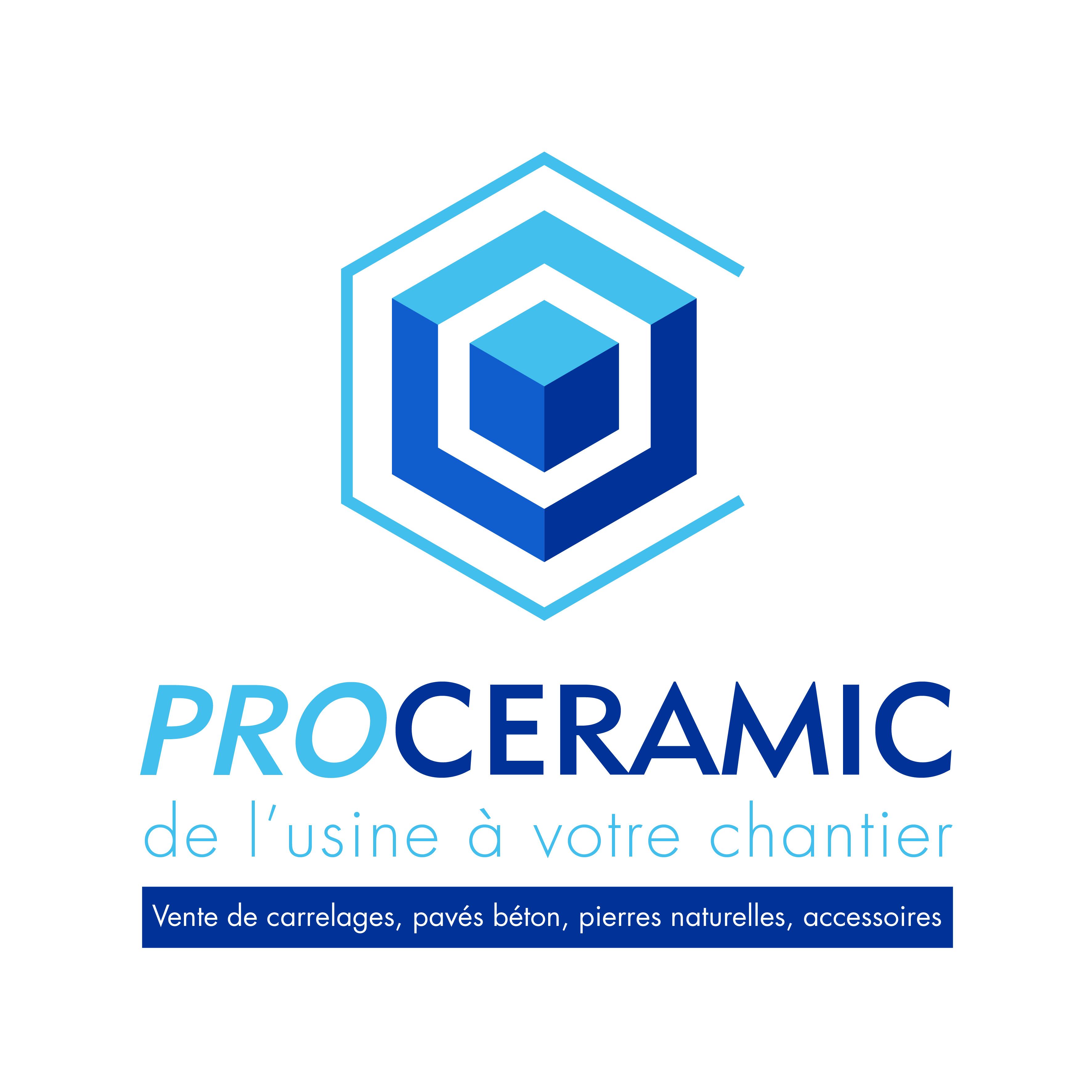 Logo PROCERAMIC-01