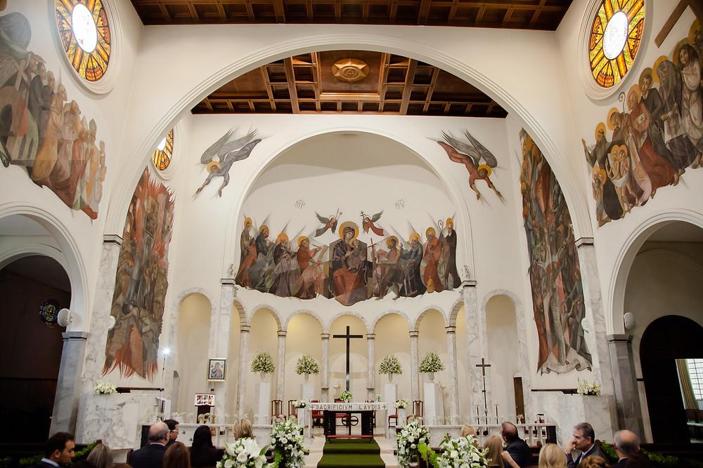 Igreja Paróquia Nossa Senhora do Perpétuo do Socorro